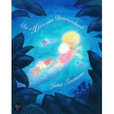 Simmons, Jane: De elfjes van dromenland