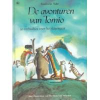 Aldus, Boudewijn: De avonturen van Tomio, 50 verhaaltjes voor het slapengaan