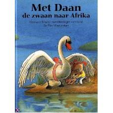 Moers, Hermann en Gusti: Met Daan de zwaan naar Afrika