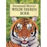 Morris, Desmond: Wilde dieren boek