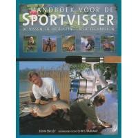 Bailey, John: Handboek voor de sportvisser, de vissen de uitrusting en de technieken