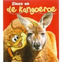 Ziezo en de kangoeroe