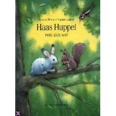 Pfister, Marcus: Haas Huppel redt zich wel