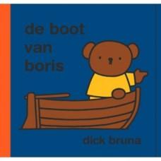 Bruna, Dick: De boot van Boris