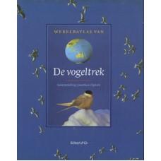 Elphick, Jonathan: Wereldatlas van de vogeltrek