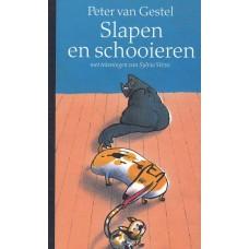 Gestel, Peter van en Sylvia Weve : Slapen en schooieren