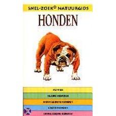 Snel-zoek natuurgids: honden