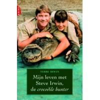Irwin, Terry: Mijn leven met Steve Irwin de crocodile hunter