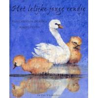 Andersen, Hans Christian en Robert  Ingp: Het lelijke jonge eendje ( jubileum editie 200 jaar Andersen)
