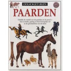 Ooggetuigen: Paarden