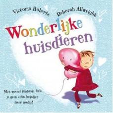 Roberts, Victoria en Deborah Allwright: Wonderlijke huisideren