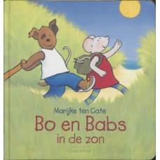 Cate, Marijke ten: Bo en Babs in de zon