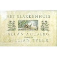 Ahlberg, Allan en Gillian Tyler: het slakkenhuis