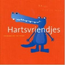 Kinderhartfonds 2006: Harstvriendjes, avonturen van kris krokodil