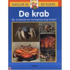 Natuur in de kijker: De krab