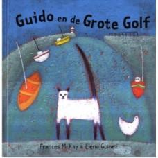 McKay, Frances en Elena Gomez: Guido en de grote golf