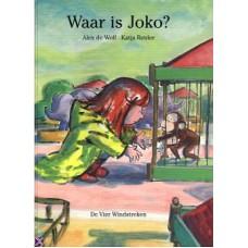 Wolf, Alex de en Katja Reider: Waar is Joko?