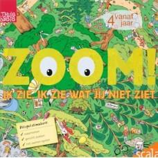 Scala:  Zoom ( ik zie, ik zie wat jij niet ziet)