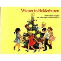Lindgren, Astrid en Ilon Wikland: Winter in Bolderburen