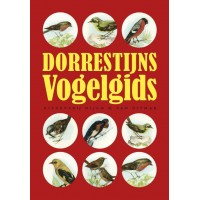 Dorrestijn, Hans: Dorrestijns vogelgids