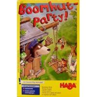 Haba Boomhut-party