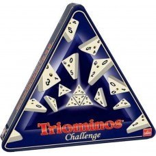 Goliath: Triominos Challenge