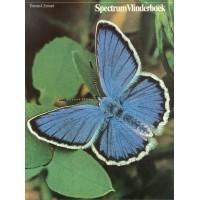 Emmel, Thomas: Spectrum vlinderboek, dagvlinders in hun wereld, levenscyclus en gedrag