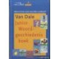 Daniëls, WimVan Dale Junior Woordgeschiedenisboek, waar komen onze woorden vandaan? (nieuw)