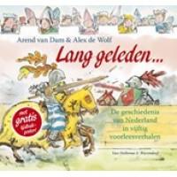 Dam, Arend van en Alex de Wolf: Lang geleden....