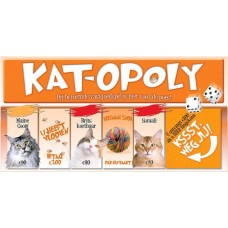 Kat-opoly (Late for the sky)