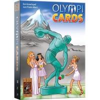999 games: Olympi cards (nieuw in folie)