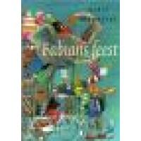 Kinderboekenweek prentenboek 2009: Fabians feest door Marit Tornqvist
