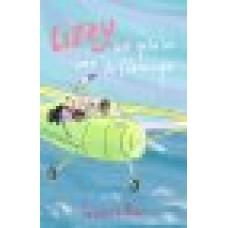Buisman,  Suzanne: Lizzy, het geheim van de flamingo