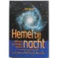 Kerrod, Robin: De hemel bij nacht, casette met planisfeer, zaklamp, sterrenkaarten en sterrengids