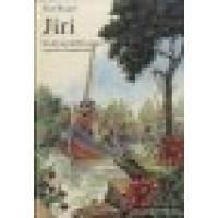 Biegel, Paul met ill. van Eva Jarnerüd: Jiri, de krokodillenjager van de Amazone