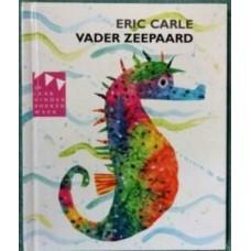 Kinderboekenweekgeschenk 2004: Vader Zeepaard door Eric Carle.