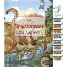 Een jaar rond: De dinosaurussen