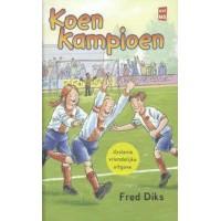 Diks, Fred: Koen Kampioen (Dyslexie uitgave avi M5)