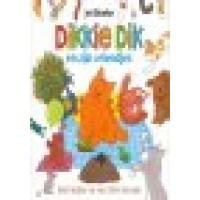 Boeke, Jet en Dirk Scheele: Dikkie Dik en zijn vriendjes ( met liedjes cd)