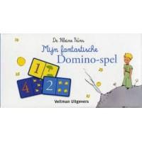 Saint- Exupery, Antoine de: De kleine Prins - mijn fantastische domino-spel