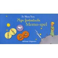 Saint- Exupery, Antoine de: De kleine Prins - mijn fantastische memo-spel