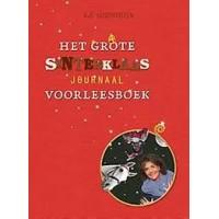 Boschhuizen, Aje: Het grote Sinterklaasjournaal voorleesboek