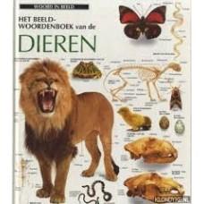 Woord in beeld: Het beeldwoordenboek van de dieren