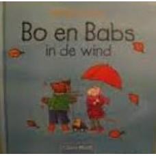 Cate, Marijke ten: Bo en Babs in de wind  ( kleinere uitgave)