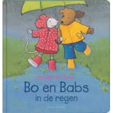 Cate, Marijke ten: Bo en Babs in de regen