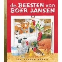 Gouden boekjes van de Bezige Bij: De beesten van boer Jansen ( 50)