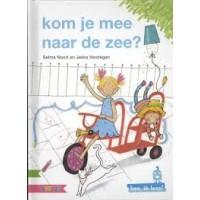Hee, ik lees! Kom je mee naar zee door Selma Noort en Jeska Verstegen (avi start)