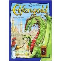 999 games: Elfengold, de reis gaat verder (uitbreiding)