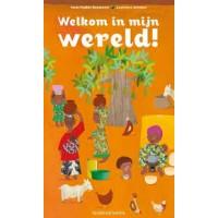 Baumann, Anne-Sophie en laurence Jammes: Welkom in mijn wereld!