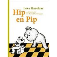 Hazelaar, Loes: Hip en Pip (avi 1-avi3)